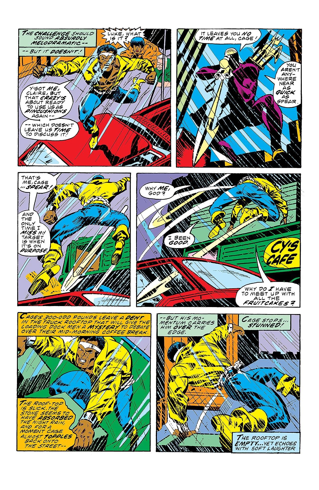 Power Man (1974-1978) #33