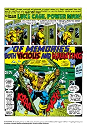 Power Man (1974-1978) #35