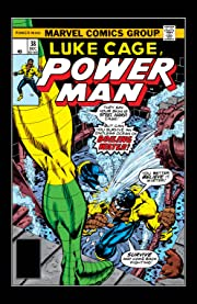 Power Man (1974-1978) #38