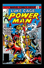 Power Man (1974-1978) #39
