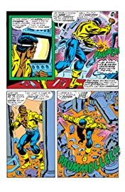 Power Man (1974-1978) #40