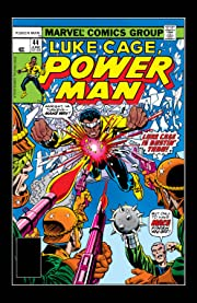 Power Man (1974-1978) #44