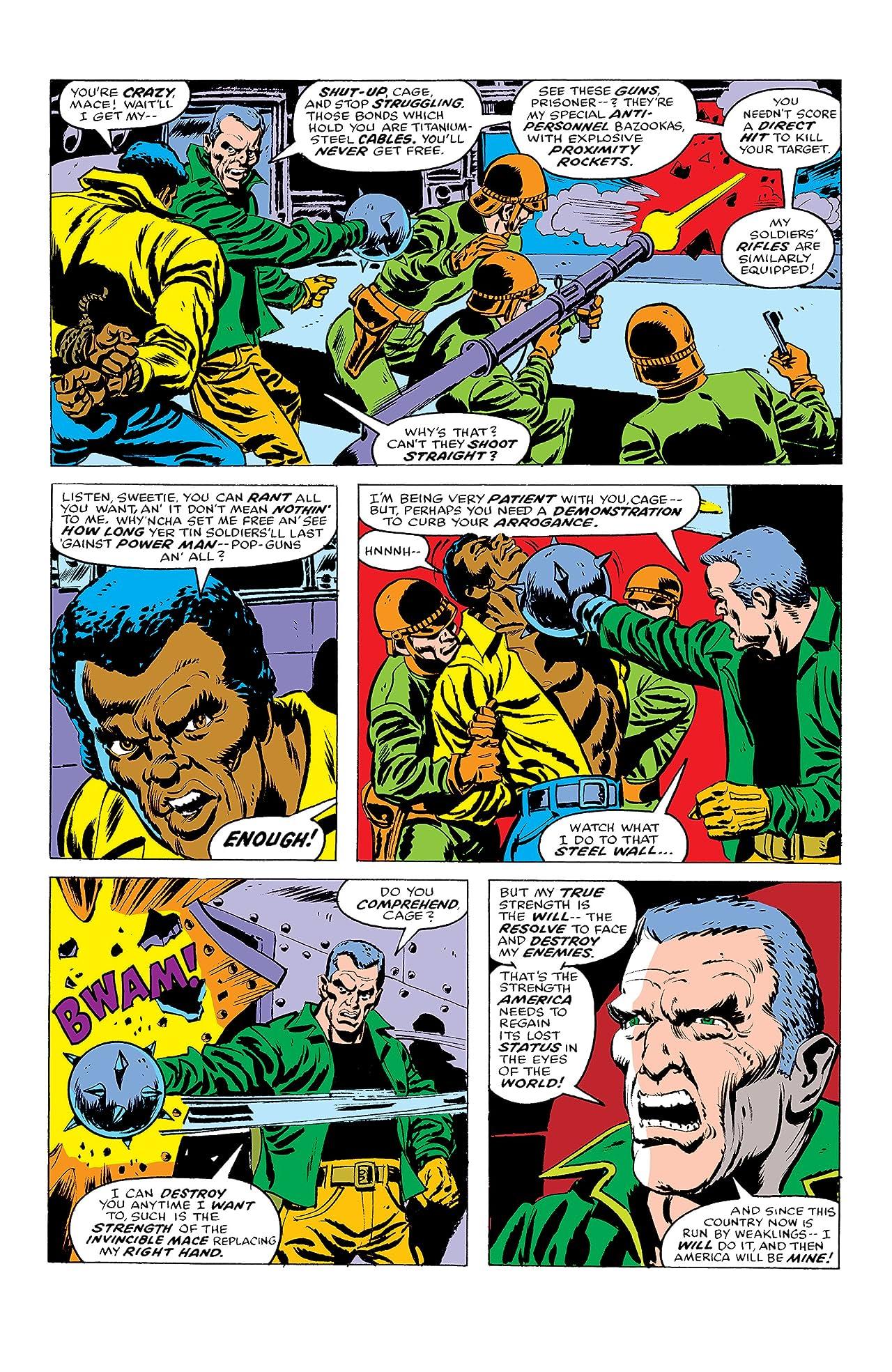 Power Man (1974-1978) #44