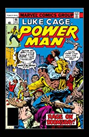 Power Man (1974-1978) #46