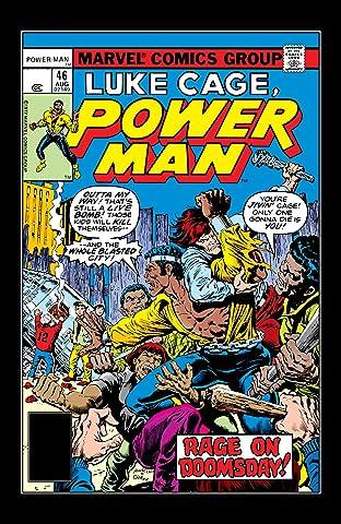 Power Man (1974-1978) #46