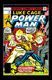 Power Man (1974-1978) #47
