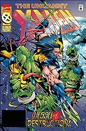 Uncanny X-Men (1963-2011) #324