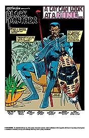 Black Panther (1988) #4 (of 4)
