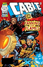 Cable (1993-2002) #37