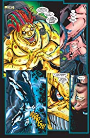 X-Force (1991-2002) #60