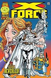 X-Force (1991-2002) #61