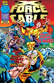 X-Force / Cable Annual '96 #1