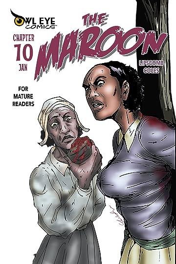 The Maroon #10
