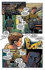 Nightwing (2016-) #58