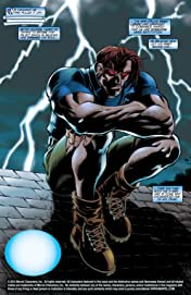 Uncanny X-Men (1963-2011) #326