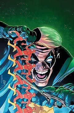 The Flash (2016-) #66