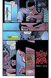 Teen Titans (2016-) #28