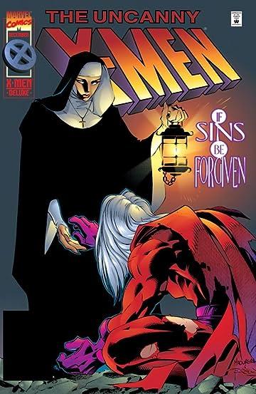 Uncanny X-Men (1963-2011) #327