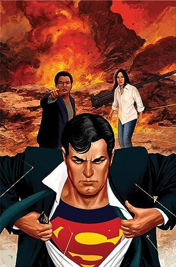 Action Comics (2016-) #1009