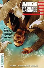 American Carnage (2018-2019) #5