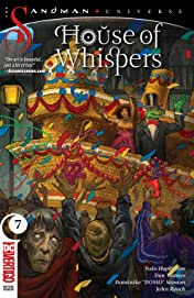 House of Whispers (2018-) No.7