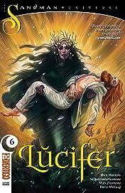 Lucifer (2018-) #6