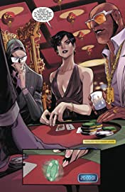 Catwoman (2018-) #9