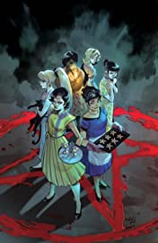 Hex Wives (2018-) #6