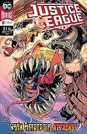 Justice League (2018-) No.19
