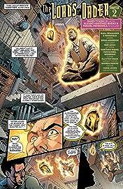Justice League Dark (2018-) No.9