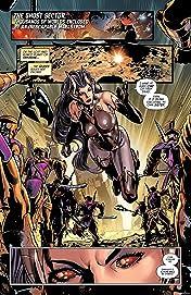 Justice League Odyssey (2018-) #7