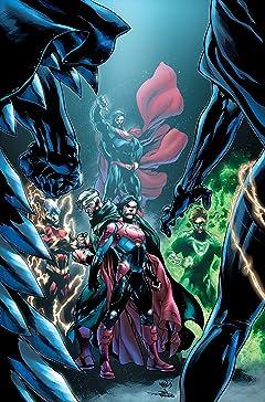 Superman (2018-) #9