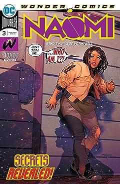 Naomi (2019) #3