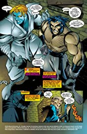 Uncanny X-Men (1963-2011) #330
