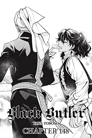 Black Butler No.148