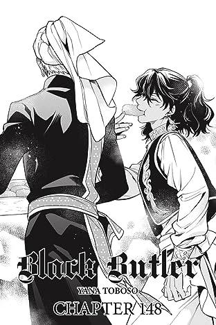 Black Butler #148