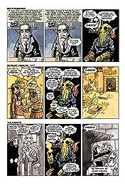 Gentleman Cthulhu: Twice the Fears and Cheers