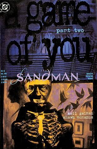 The Sandman #33