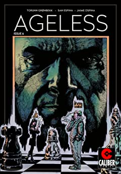 Ageless #6