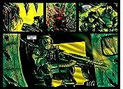 A.A.I. Wars No.1