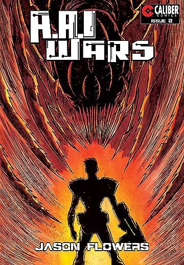 A.A.I. Wars #2