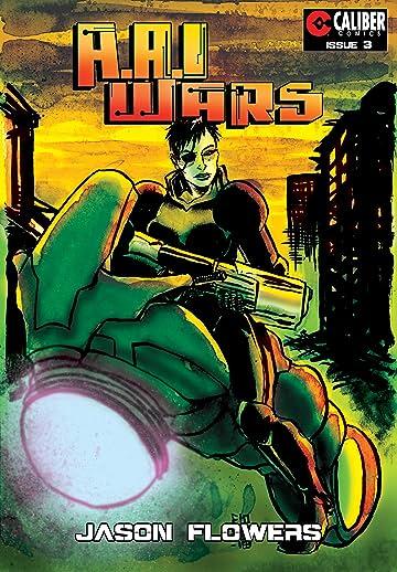 A.A.I. Wars #3