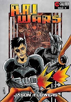 A.A.I. Wars #4