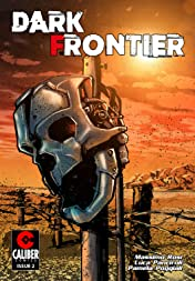 Dark Frontier #2