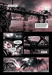 Dark Frontier #3