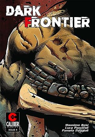 Dark Frontier No.4