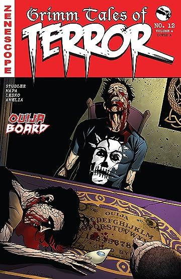 Grimm Tales of Terror Vol. 4 #12