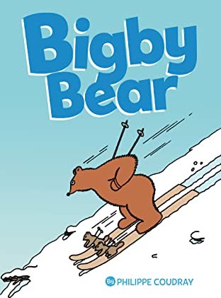 Bigby Bear Vol. 1