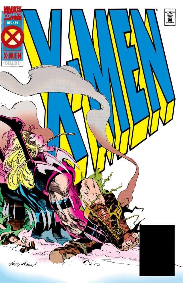 X-Men (1991-2001) #39
