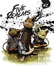Five Realms #1
